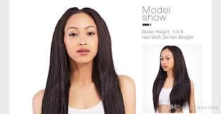 vision hair extensions qingdao vision hair extension human hair factory wholesale