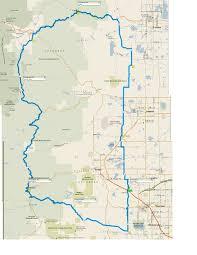 Colorado Front Range Map by Colorado Rusa Permanents
