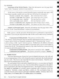 latin road to english grammar v2 textbook with worksheets tests