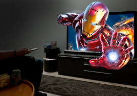 movie theater at home at its core the home theater dream can be distilled as follows