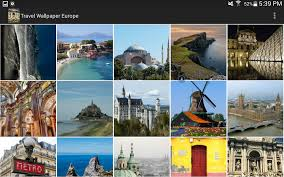 Travel Wallpaper Travel Wallpaper Europe Android Apps On Google Play