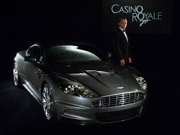 old aston martin james bond image 2006 aston martin dbs james bond casino royale daniel