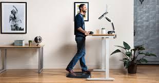 Computer Desk Floor Mats Standing Desk Floor Mat Donatz Info