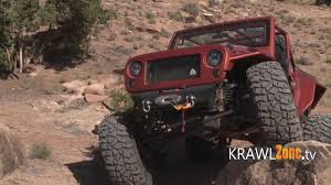 hauk jeep kz interview with kenny hauk youtube