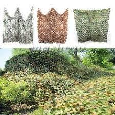 Camouflage Netting Decoration Desert Camo Netting Ultra Lite Premium Desert Camo Fairy