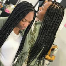which takes longer to do box braids or senegalese box braids trendy stylish low maintenance hairstyles for you