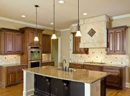 kitchen cabinet island captivating kitchen design with black kitchen island and traditional