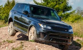 land rover off road 2015 land rover range rover sport svr first drive review autonxt
