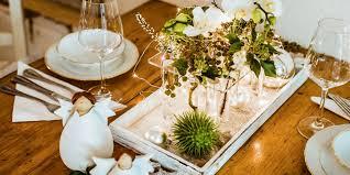 ein besonderer adventskranz dekoidee tischdeko zu weihnachten