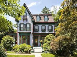 Gothic Revival Home 1876 Gothic Revival Medford Nj 449 000 Old House Dreams