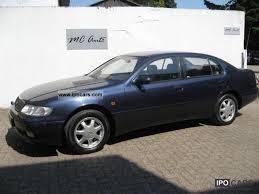1996 lexus gs300 1996 lexus gs 300 300 3 0 aut directieauto option car