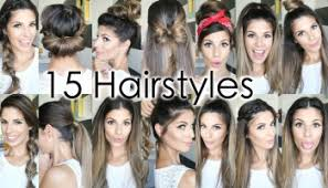 heatless hair styles 15 braided back to school heatless hairstyles flawlessend com