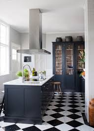 23 best house kitchen checkerboard floors images on pinterest