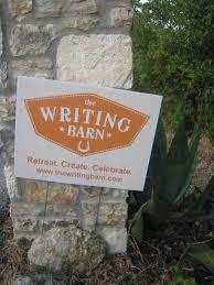 Writing Barn Texas Archives Helen On Wheels