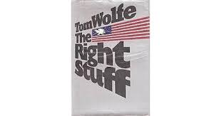 Bonfire Of The Vanities Sparknotes The Right Stuff By Tom Wolfe