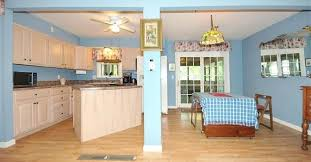 Kitchen Living Space Ideas Need Ideas For Paint Color For Open Kitchen Dining Living Room