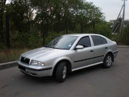 2000 skoda octavia pictures 2000cc gasoline ff manual for sale