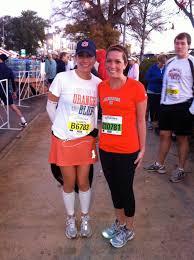 atlanta 1 2 marathon race recap running for bling