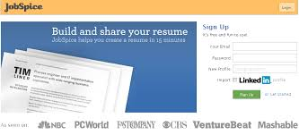 Making Online Resume by 15 Online Tools For Creating A Killer Resume Paperblog