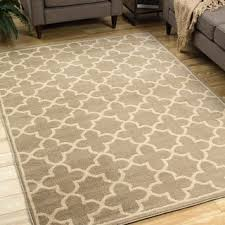 tan rugs u0026 area rugs for less overstock com