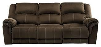 Power Reclining Sofa Signature Design By 9570187 Quinn Lyn Power