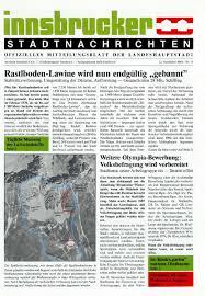 Sch E Einbauk Hen Innsbrucker Stadtnachrichten By Innsbruck Informiert Issuu