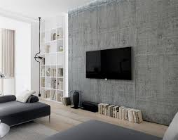 Best  Tv Feature Wall Ideas On Pinterest Feature Walls Tvs - Home interior wall design ideas