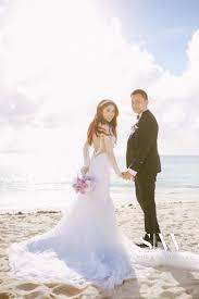 wedding in the janice everest s heavenly wedding in the jal resort okuma