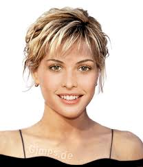 short chunky hairstyles pictures of photos short haircuts and hair styles