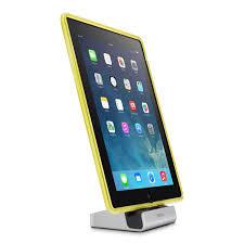 best ipad charging stations ipadable belkin express dock idolza