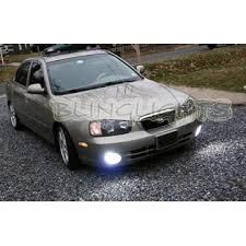 2003 hyundai elantra kit blinglights 2001 2002 2003 hyundai elantra gls led fog l