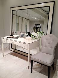 luxury vanity desk with mirror u2014 liberty interior vanity desk