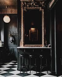 black decor black rooms fabulous view in gallery black room decor beautiful