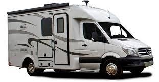Conversion Van With Bathroom New U0026 Used Class B Motorhomes Arbogast Van Depot
