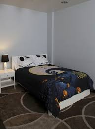 nightmare before christmas bedroom the nightmare before christmas poster full queen comforter hot topic