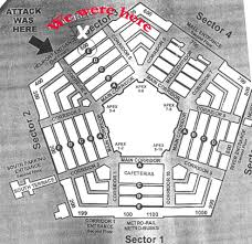 pentagon map 9 11 elisha zion peace foundation