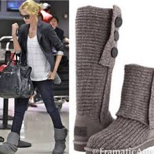 98 ugg shoes ugg boot cardy grey from amanda s