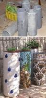 the 25 best pvc pipe garden ideas ideas on pinterest irrigation