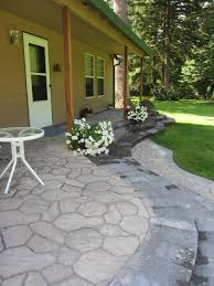 Patio Stone Pictures by Flagstone Patios U0026 Walkways Vancouver Wa