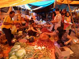Traditional by File Traditional Market In The Salepa Neighborhood Jpg Wikimedia