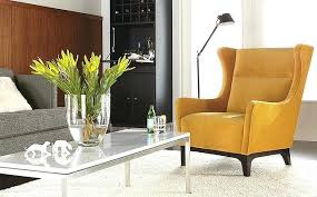 Contemporary Living Room Chairs Modern Accent Chairs Pterodactyl Me