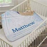 christening blankets personalized personalized christening blankets for boys and