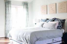 How Much To Decorate A Bedroom Diy Bedroom Decorating Ideas Bedroom Blog Tour Designer Trapped