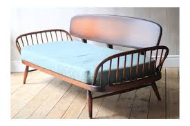 Mid Century Daybed Ercol Mid Century Daybed Vinterior