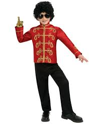 military halloween costume michael jackson military jacket costume 80s halloween costume