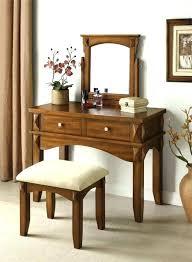 Wicker Vanity Set Bedroom Vanity Table Processcodi