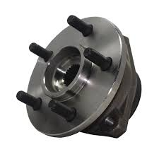 1991 jeep islander front wheel hub and bearing assembly driver or passenger side