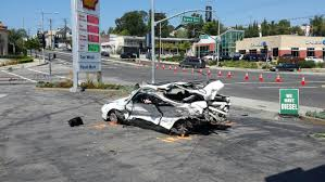 driver killed in 2 car collision in redondo beach u2013 daily breeze
