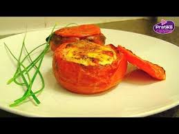 comment cuisiner les tomates entrée comment cuisiner des œufs cocotte en tomate