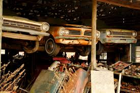 old rusty cars a road trip to see u2026cars americana the beautiful